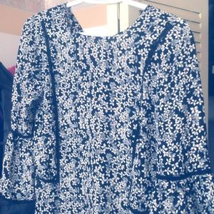 Who What Wear Tops - women's long sleeve lace tops who what wear
